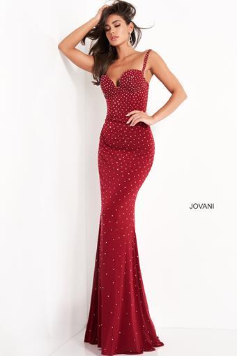 Jovani #4728