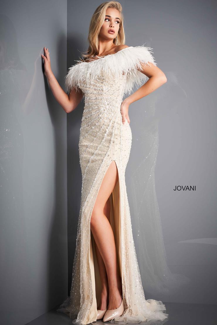 Jovani Style 4770  Image