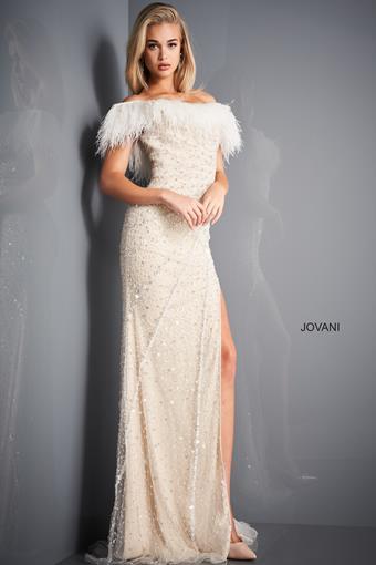 Jovani Style #4770