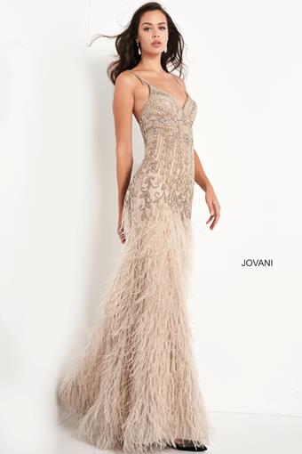 Jovani Style: 68827