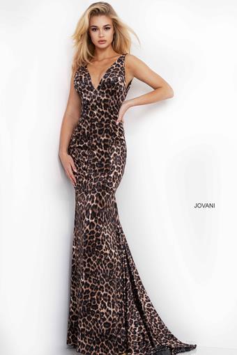 Jovani #8011