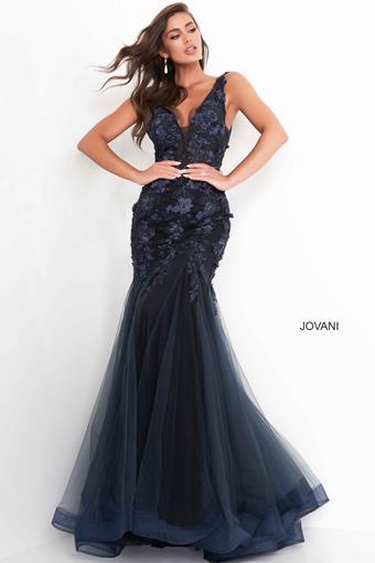 Jovani Style #8066