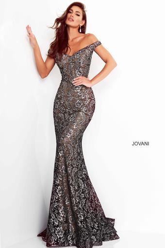 Jovani Style 8083