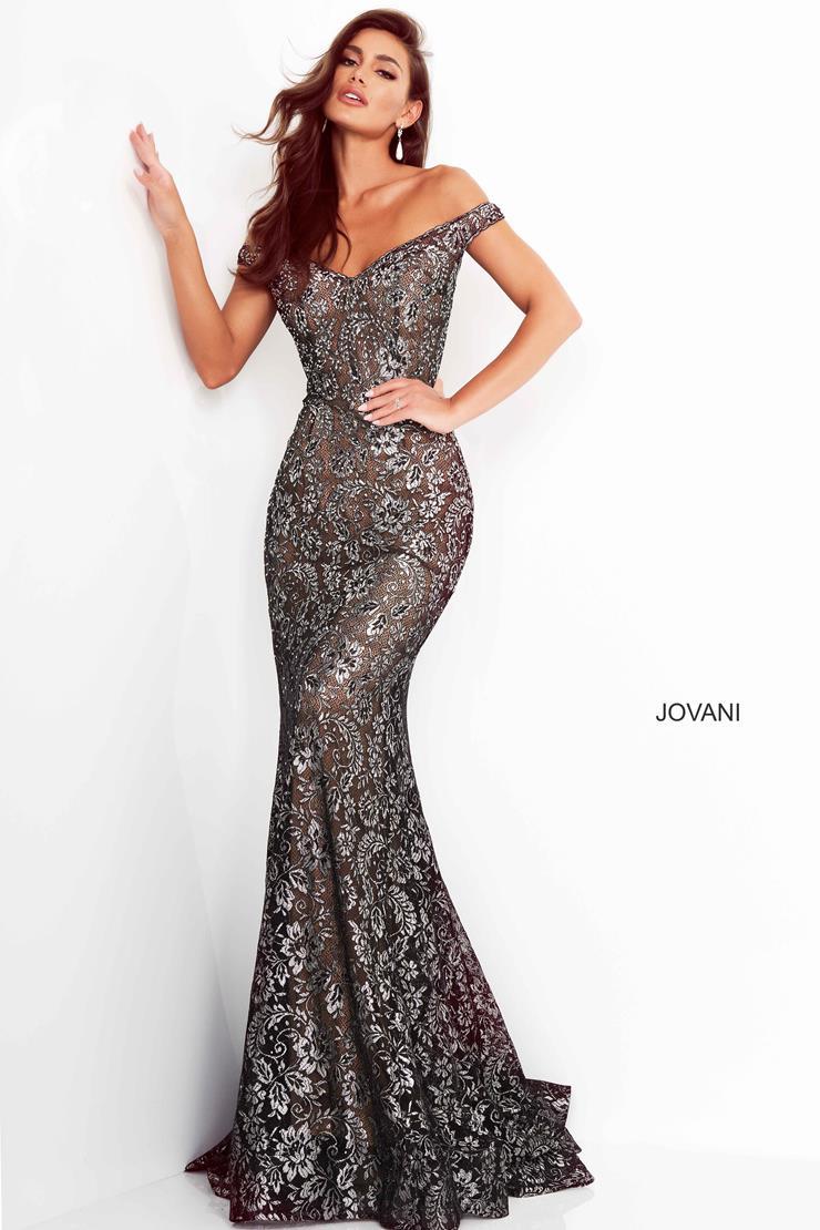 Jovani Style #8083
