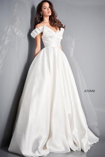 Jovani JB2500