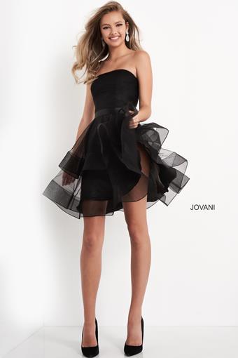 Jovani K03524
