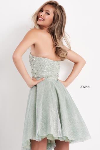 Jovani K04445