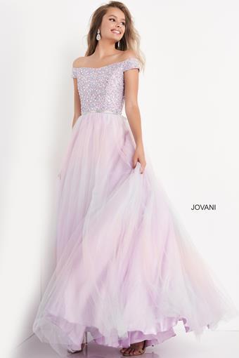 Jovani K05723