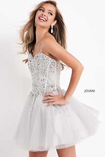 Jovani K59903