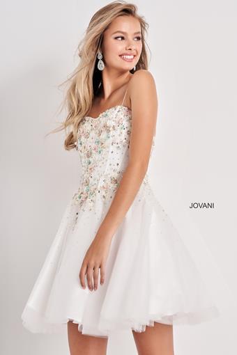 Jovani K62532