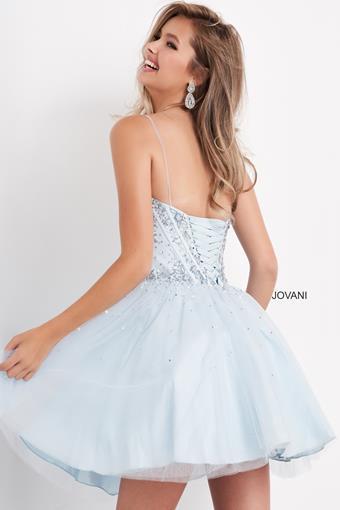Jovani K62533