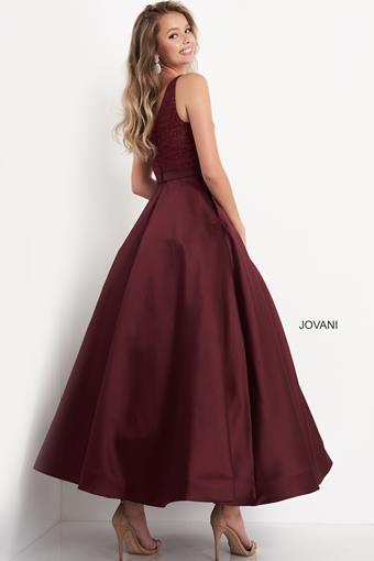Jovani K64808