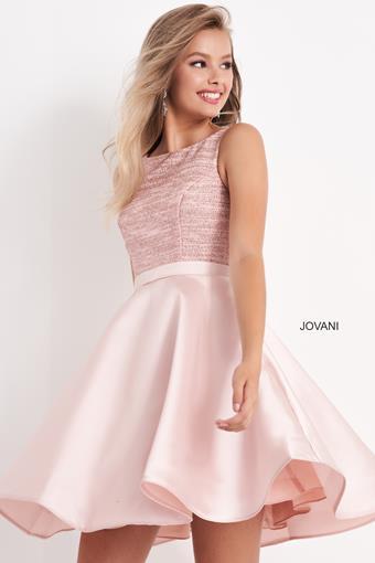 Jovani K66600