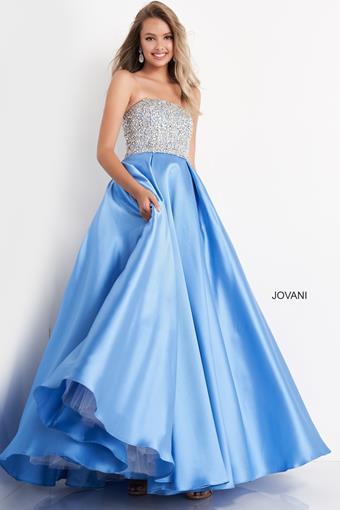 Jovani K66689