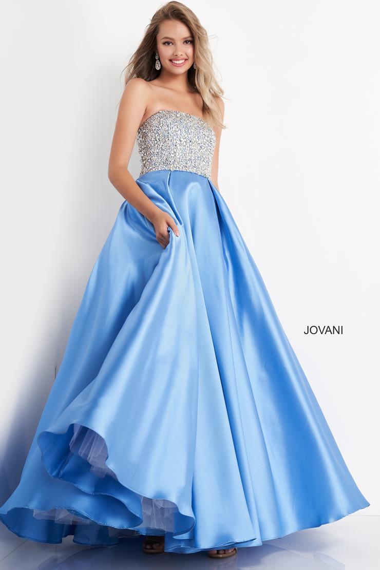 Jovani Style: K66689  Image