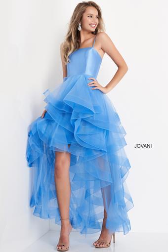 Jovani K66708