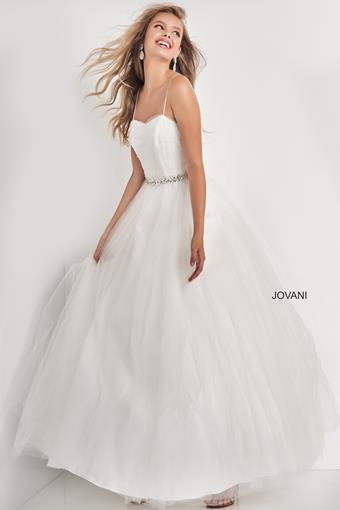 Jovani K66712
