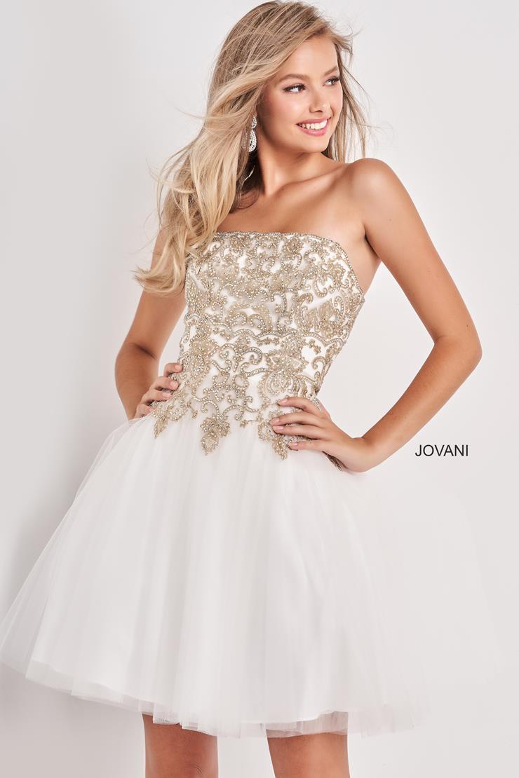 Jovani Style: K66720  Image