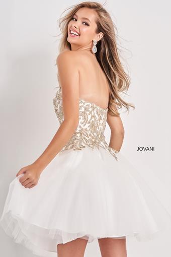 Jovani K66720