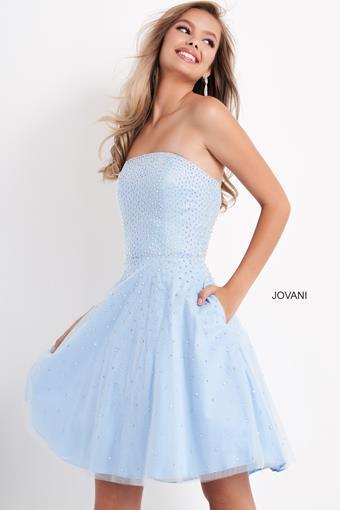 Jovani K68936