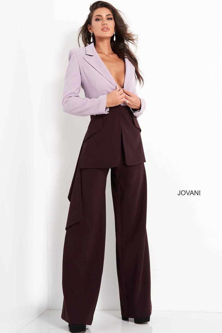 Jovani Style #M04268  Image