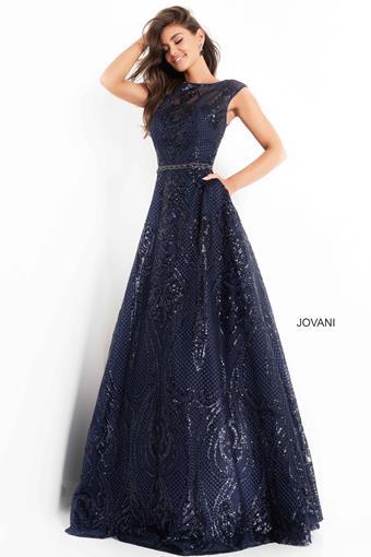 Jovani Style 02514