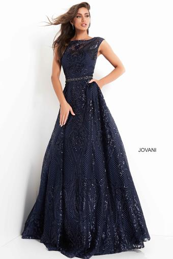 Jovani Style #02514