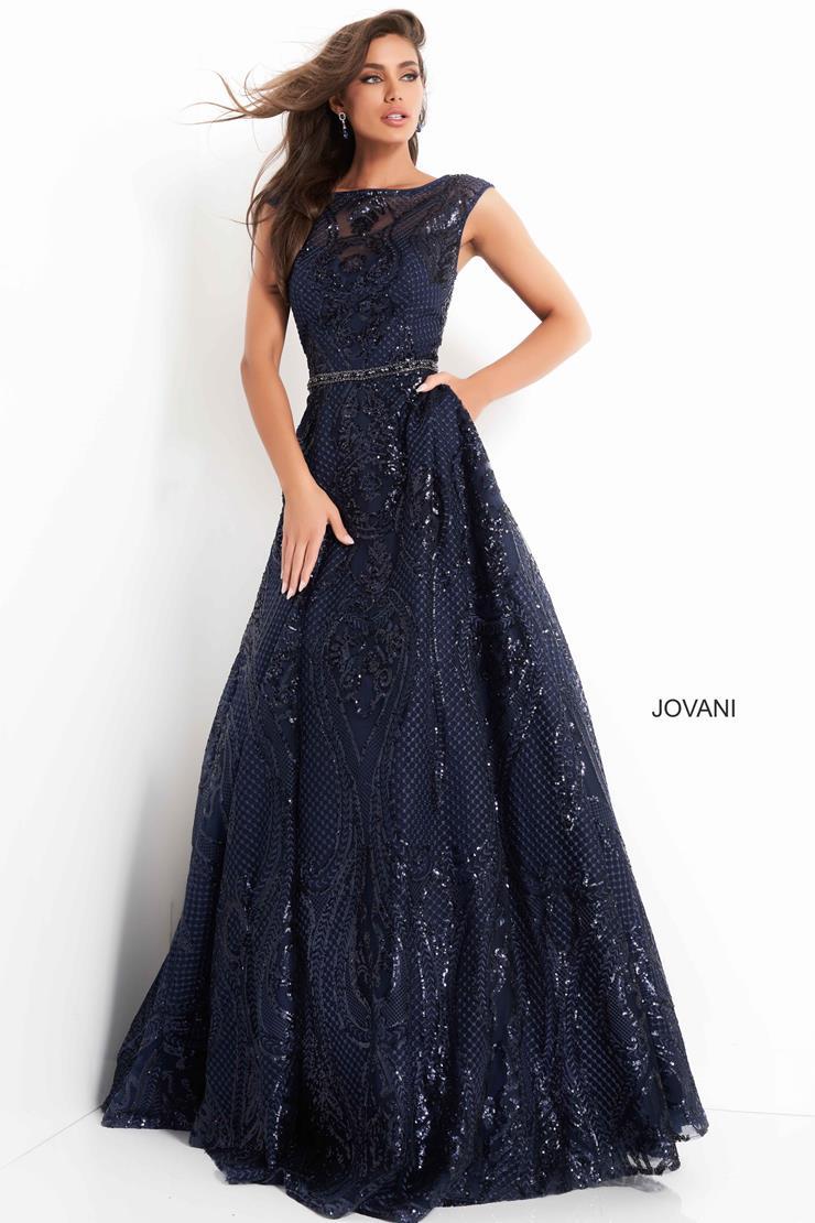 Jovani Style No. 02514