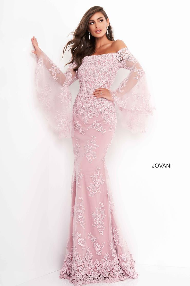 Jovani Style No. 02570