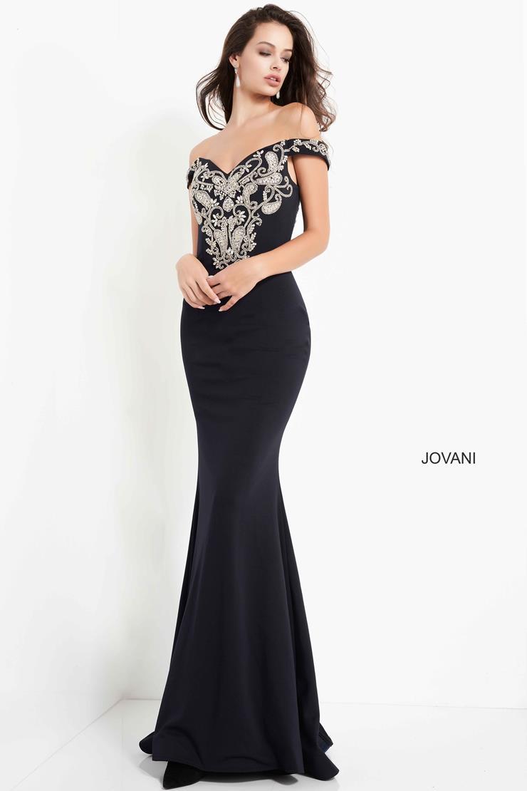 Jovani Style No. 02576
