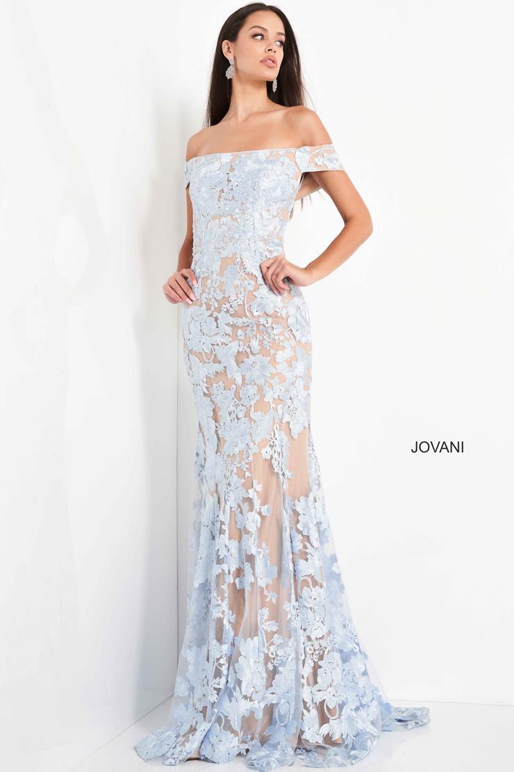 Jovani Style No. 02610