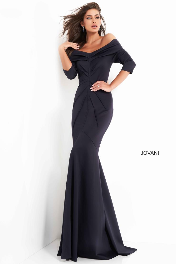 Jovani Style No. 02760