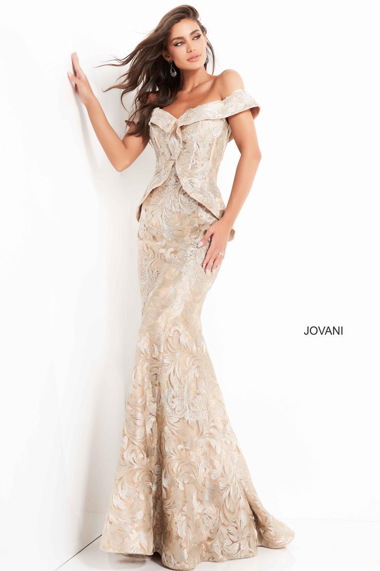 Jovani Style No. 02762
