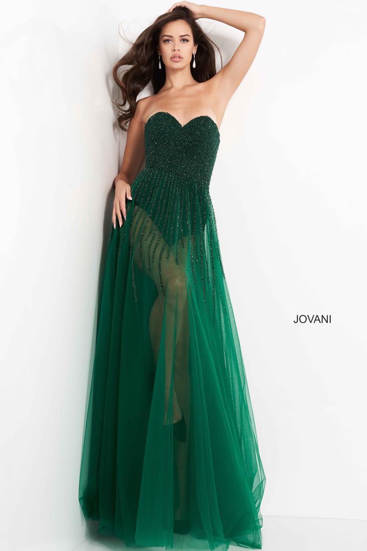 Jovani Style No. 02816