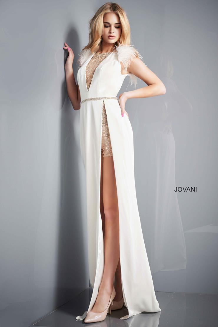 Jovani Style No. 02833