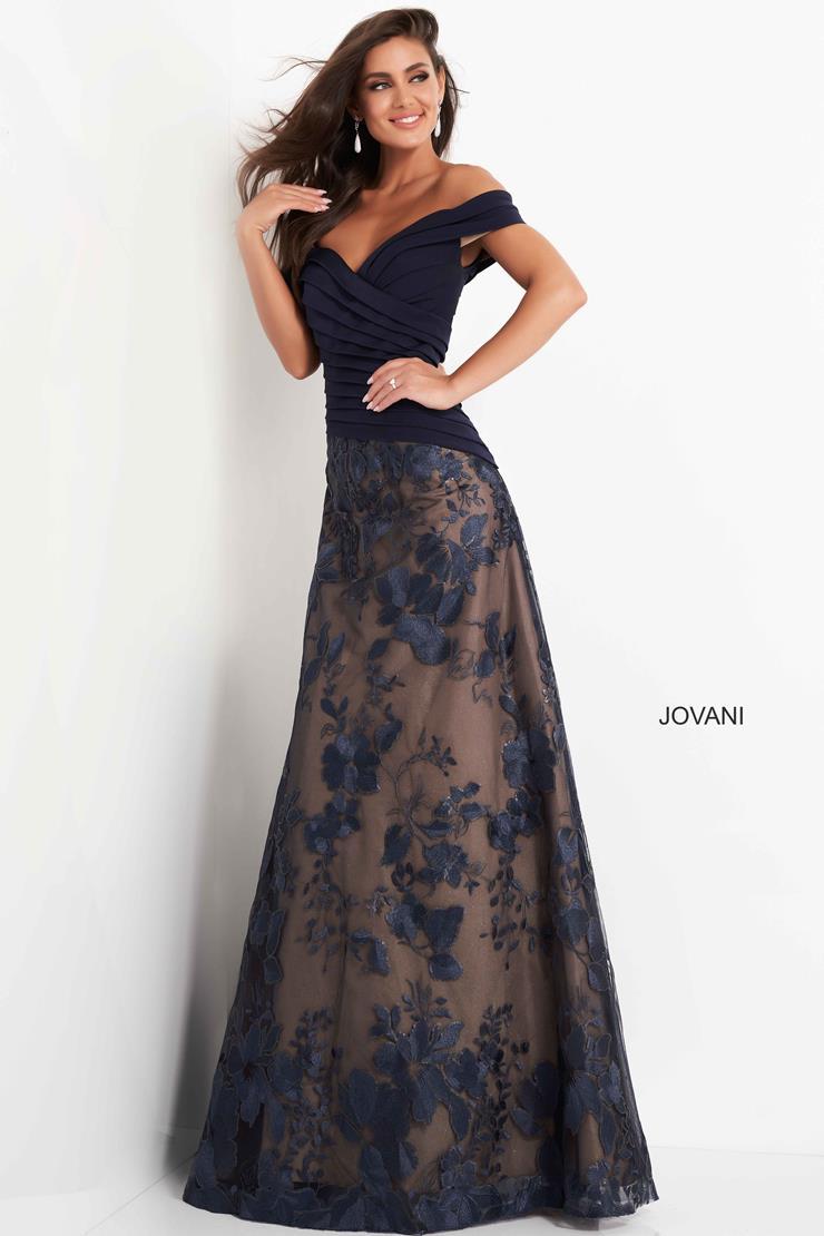Jovani Style No. 02852