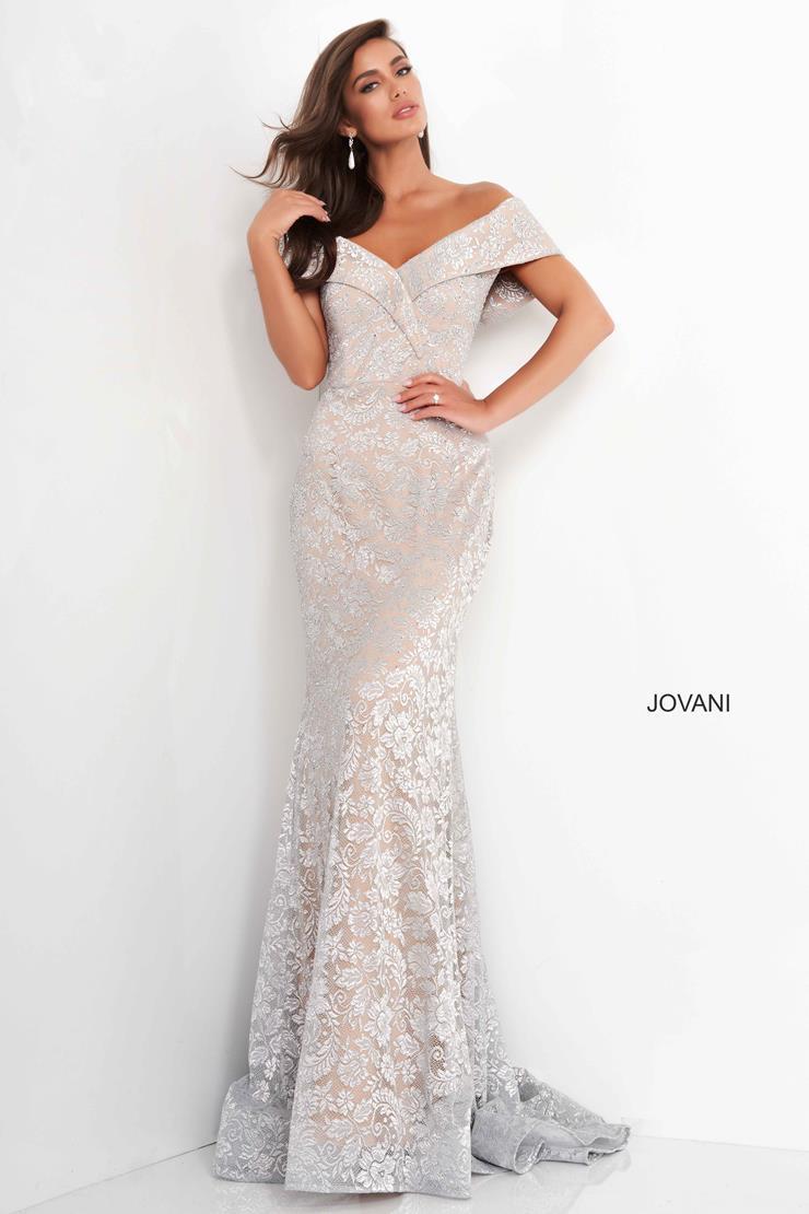 Jovani Style No. 02905