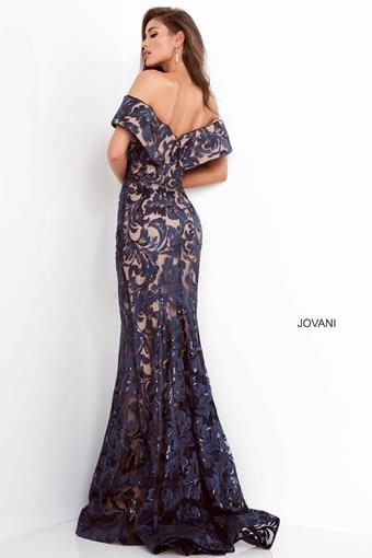 Jovani Style No. 02912