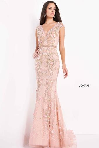 Jovani Style 03129