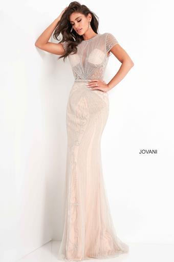Jovani Style #03201