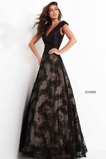 Jovani Style #03330