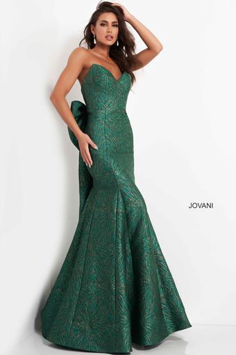 Jovani Style #04158