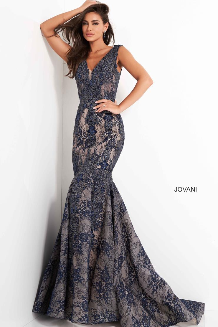 Jovani Style #04585  Image