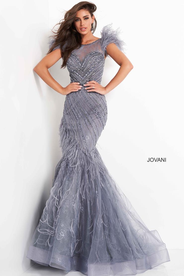 Jovani Style #04702 Image