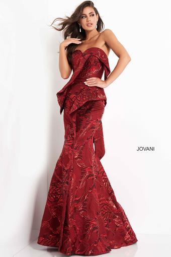 Jovani Style #05020