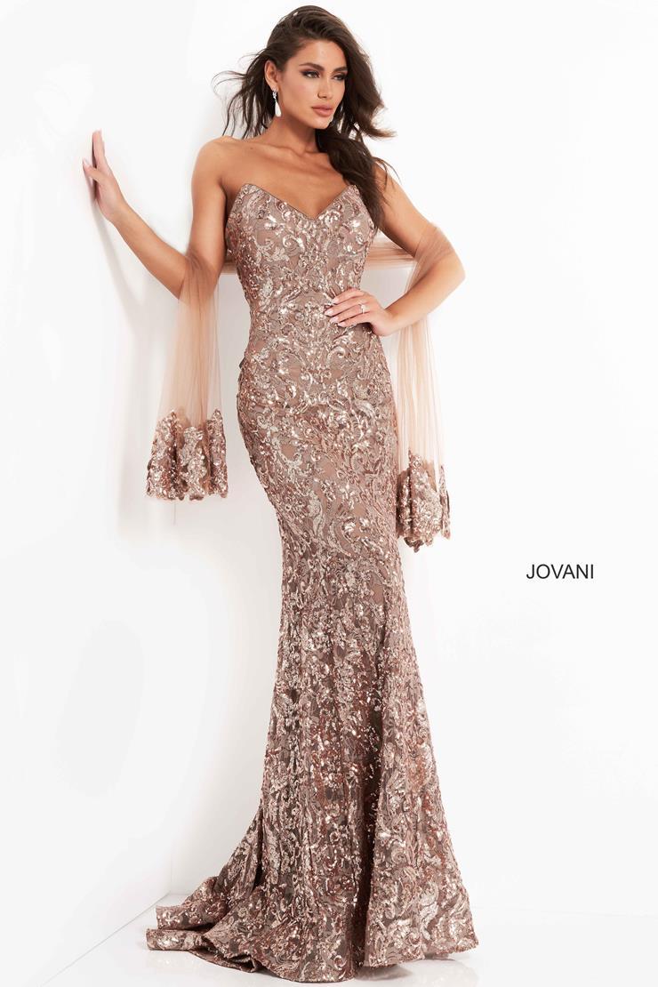 Jovani Style #05054 Image