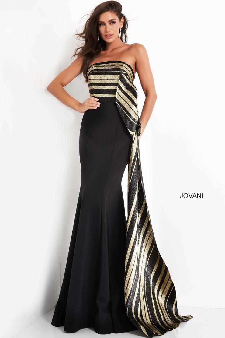 Jovani Style 05084