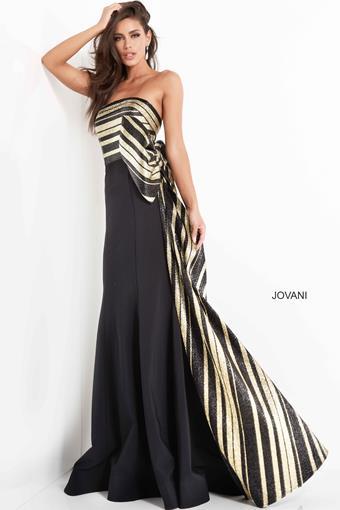 Jovani Style #05084