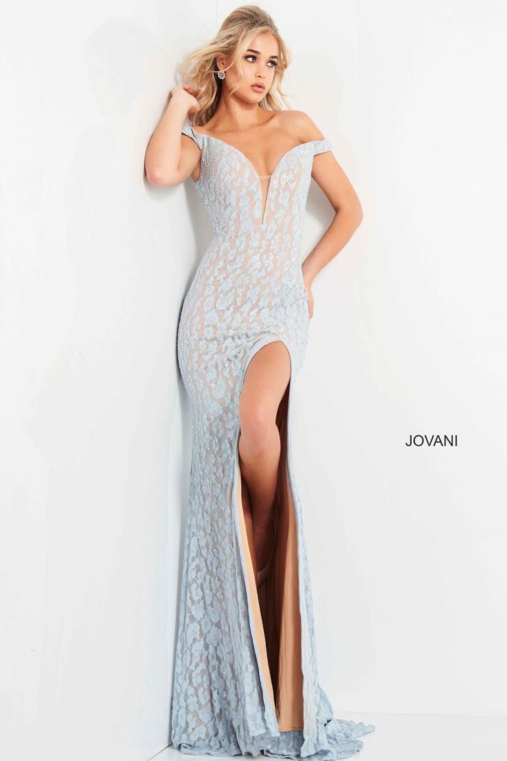 Jovani Style 06096