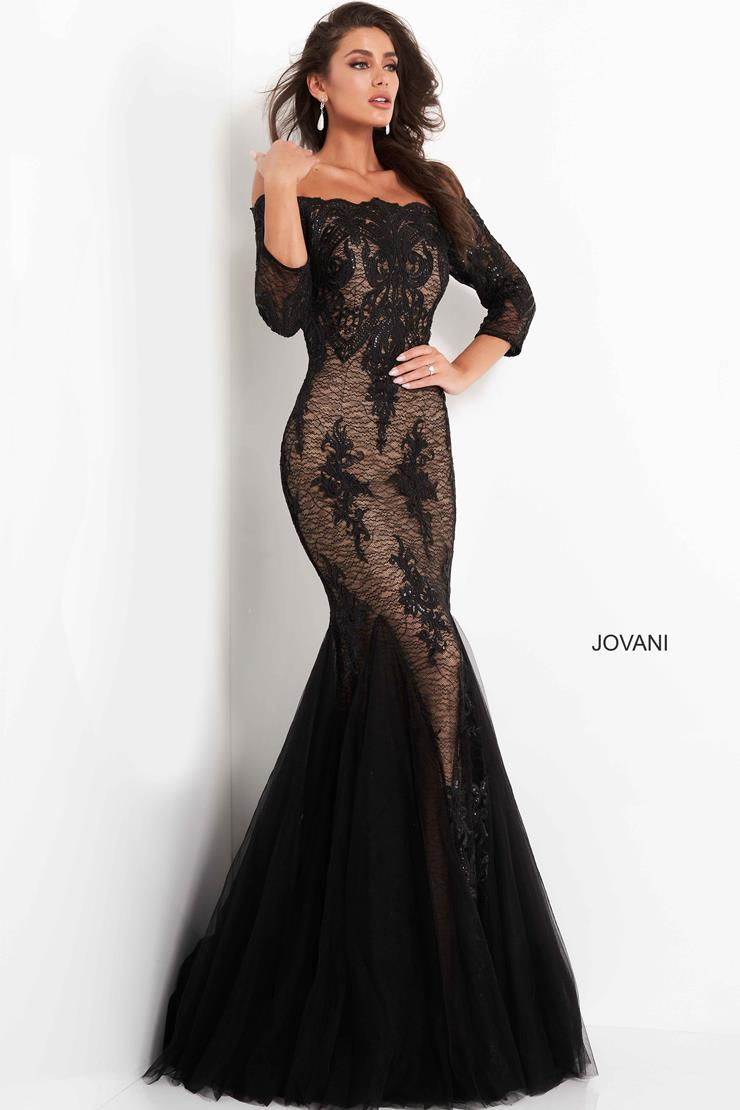 Jovani Style 3376